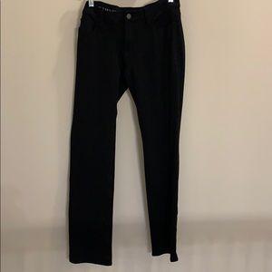 Ann Taylor casual black pants